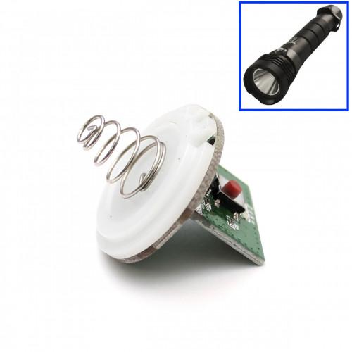 Драйвер фонаря DELFiN «М52»