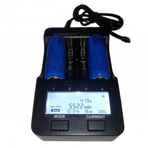 Аккумулятор Kip  «26650», С ЗАЩИТОЙ  5000mah