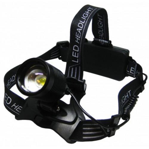 Налобный фонарь N50