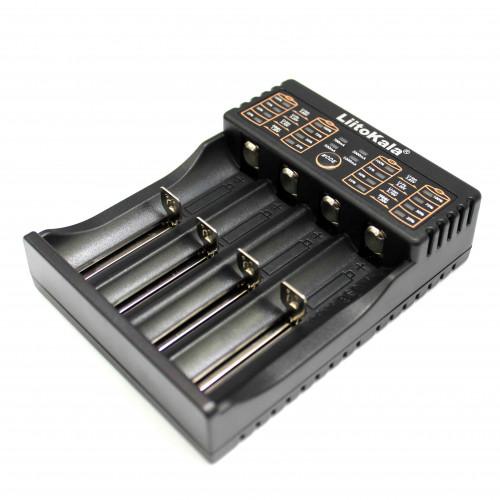 Зарядное устройство Liitokala «Lii-402»