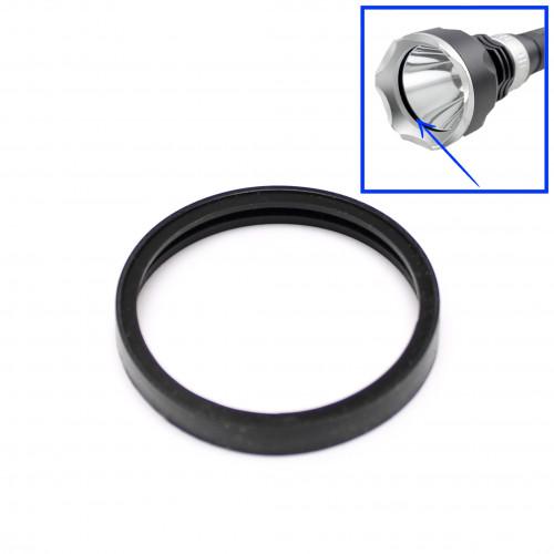Уплотнительное резиновое кольцо (для стекла) для фонаря DELFiN «Япард»